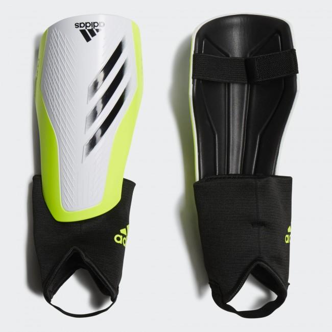 Футбольные щитки adidas X MATCH (АРТИКУЛ: GK3547)