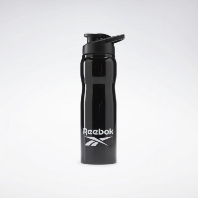 Бутылка для воды reebok TRAINING SUPPLY METAL 0,8L (АРТИКУЛ: GK4295)