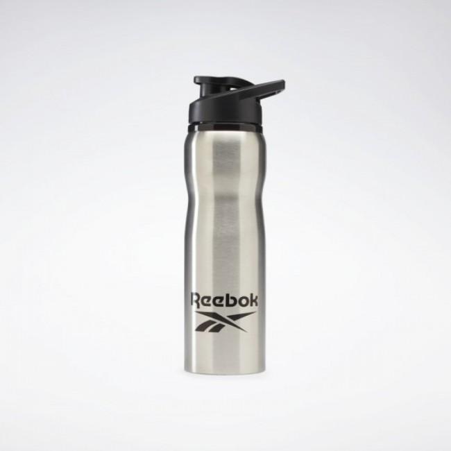 Бутылка для воды reebok TRAINING SUPPLY METAL 0,8L (АРТИКУЛ: GK4296)