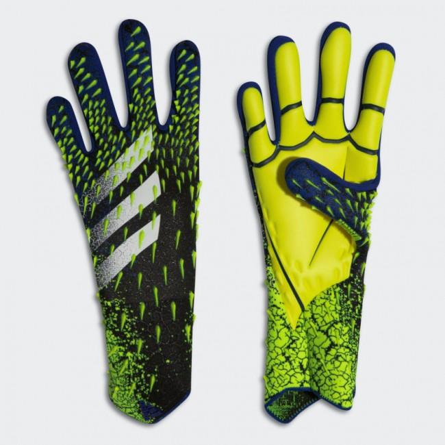 Вратарские перчатки Adidas PREDATOR PRO (АРТИКУЛ: GL4262)