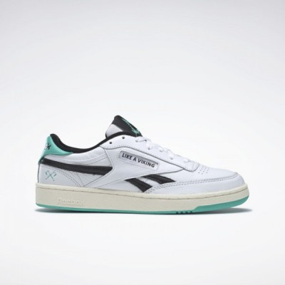 GZ8460 Reebok CLUB C REVENGE ASSASSIN'S CREED VALHALLA