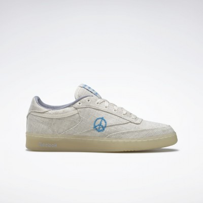 GZ8543 Reebok STORY MFG. CLUB C 85