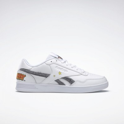 H00841 Reebok TOM AND JERRY ROYAL TECHQUE