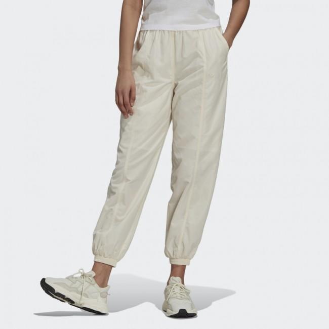 Женские брюки adidas ADICOLOR NYLON (АРТИКУЛ: H06695)