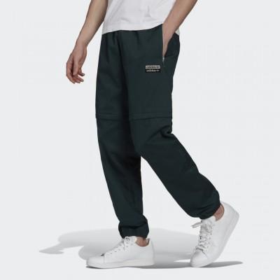 H11464 adidas R.Y.V. COTTON TWILL 2-В-1