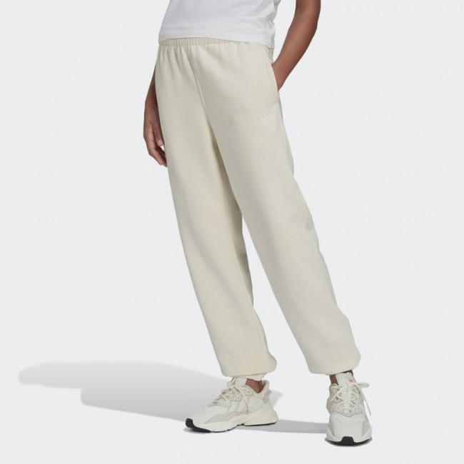 Женские брюки adidas ADICOLOR ESSENTIALS FLEECE (АРТИКУЛ: H14175)