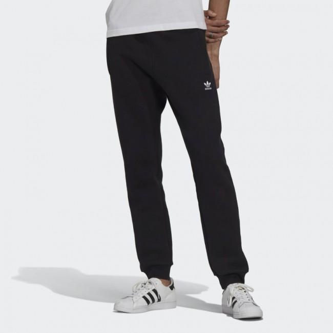 Мужские брюки adidas ADICOLOR ESSENTIALS TREFOIL (АРТИКУЛ: H34657)