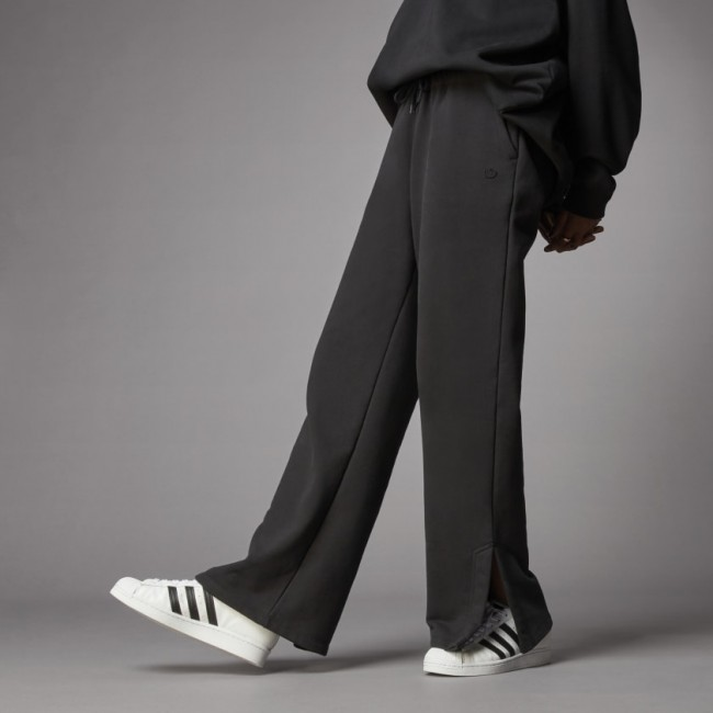 Женские брюки adidas ADICOLOR OPEN HEM (АРТИКУЛ: H43929)