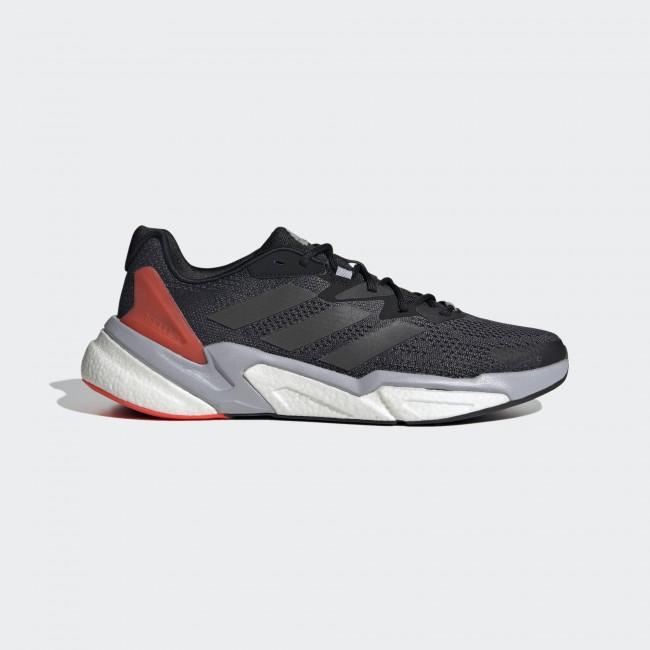 Мужские кроссовки adidas X9000L3 (АРТИКУЛ: S23682)