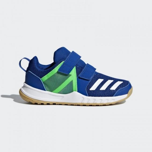 Детские кроссовки adidas FORTAGYM K (АРТИКУЛ: AH2562)