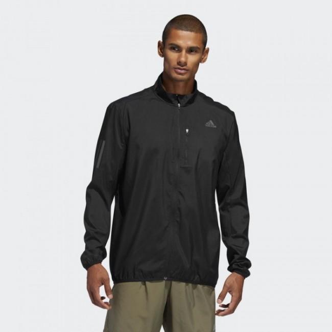 Мужская куртка adidas OWN THE RUN (АРТИКУЛ: DQ2537 )