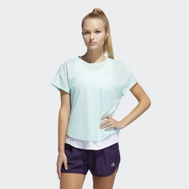 Женская футболка adidas ADAPT TO CHAOS W (АРТИКУЛ: DT4805 )
