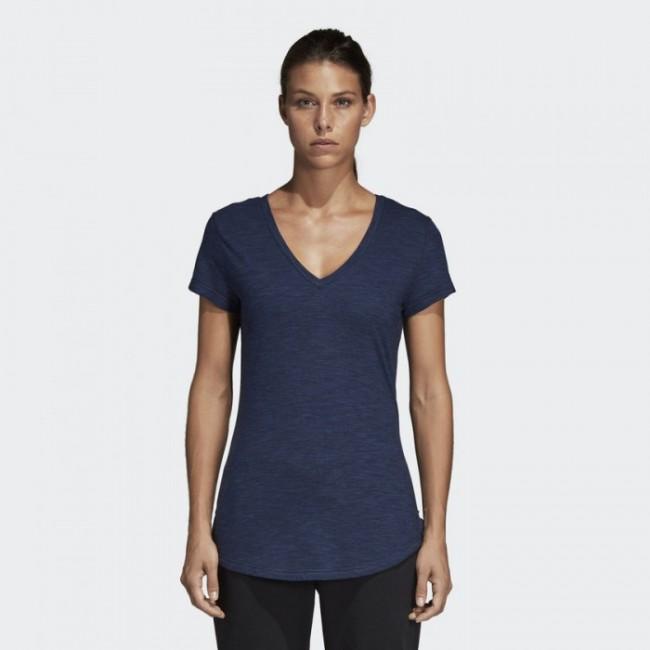 Женская футболка adidas ID WINNERS W (АРТИКУЛ: DT9357  )