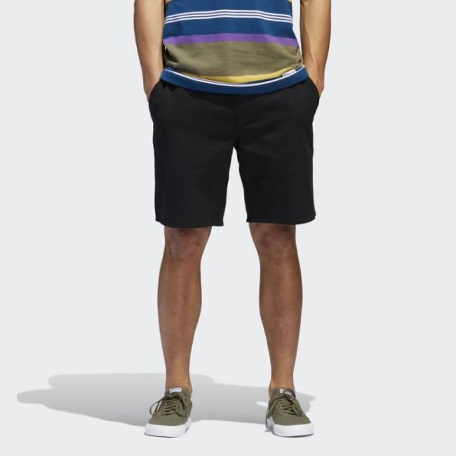 Мужские шорты adidas BARBUR (АРТИКУЛ: DU8382 )