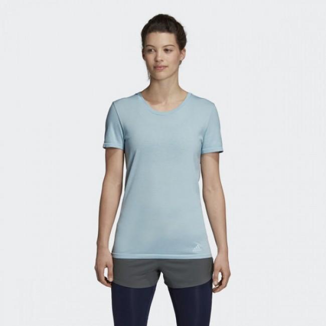 Женская футболка adidas 25/7 W (АРТИКУЛ: DX2147 )