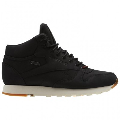 BS7883 Reebok CLASSIC LEATHER MID GTX-THIN