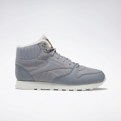 DV7232 Reebok CLASSIC LEATHER ARCTIC BOOTS