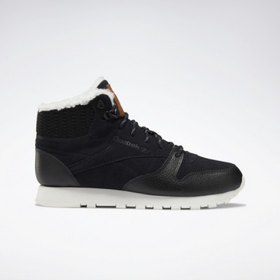 DV7233 Reebok CLASSIC LEATHER ARCTIC BOOTS