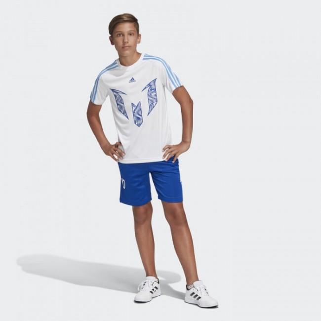 Летний спортивный костюм adidas MESSI SUMMER K (АРТИКУЛ: ED5723)