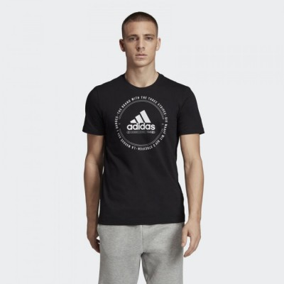 ED7273 adidas MUST HAVES EMBLEM