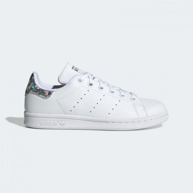 Детские кроссовки adidas STAN SMITH J  (АРТИКУЛ: EE8483 )