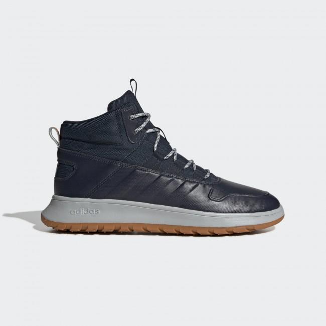 Мужские ботинки adidas FUSION STORM WTR (АРТИКУЛ:EF0124)