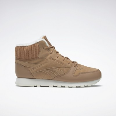 FU9123 Reebok CLASSIC LEATHER ARCTIC BOOTS