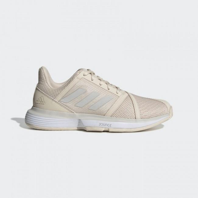 Женские кроссовки adidas COURTJAM BOUNCE (АРТИКУЛ: G26834)