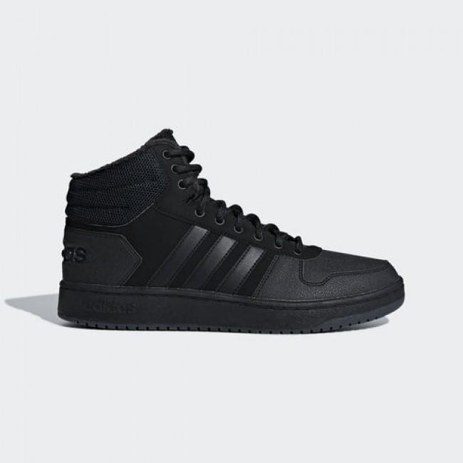 Чоловічі черевики adidas HOOPS 2.0 MID (АРТИКУЛ  B44621) 262db62abec76