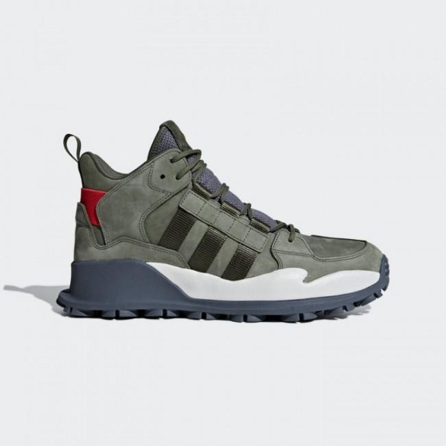 Ботинки adidas F/1.3 LE (АРТИКУЛ:B28058)