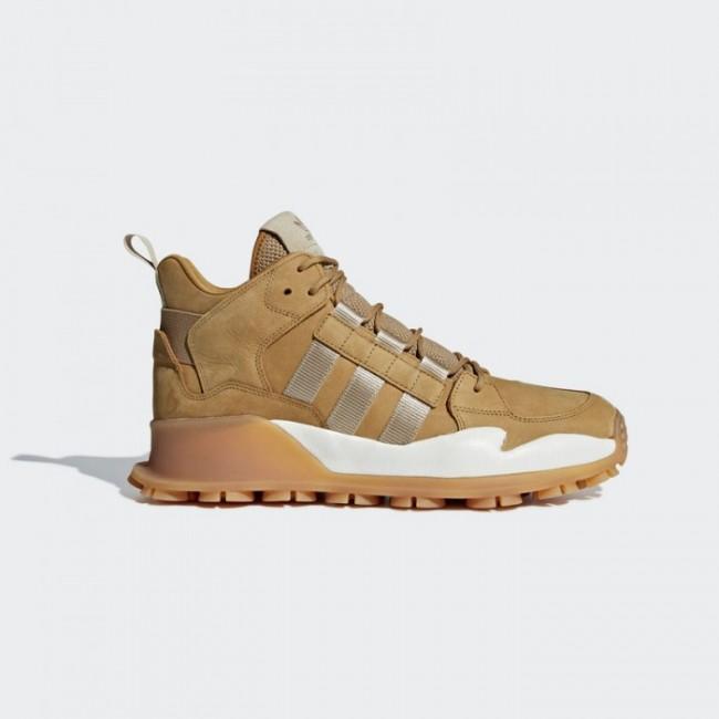 Мужские ботинки adidas F/1.3 LE (АРТИКУЛ:B43663)