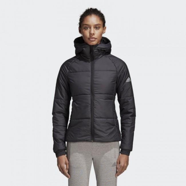 Женская куртка adidas SLIM (АРТИКУЛ:CY9127)