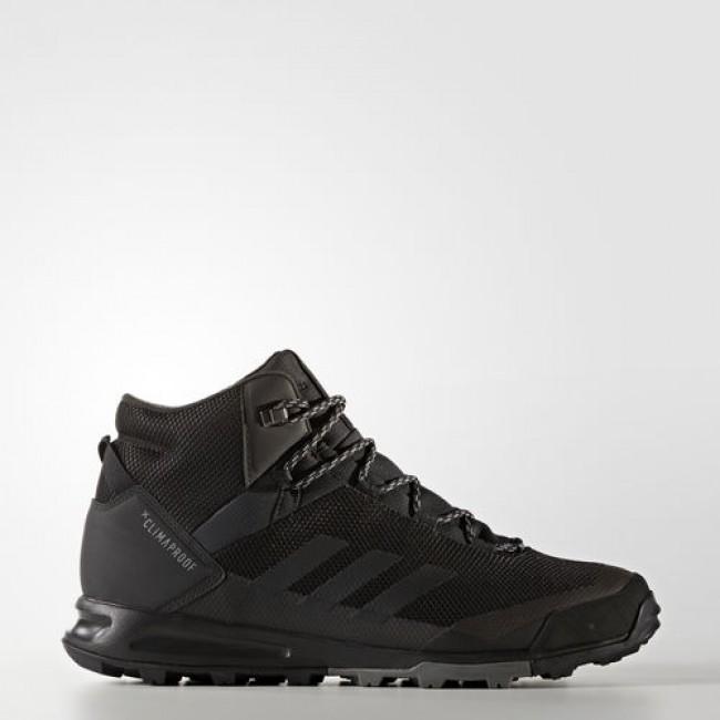 S80935 Мужские зимние кроссовки adidas TERREX TIVID MID CLIMAPROOF ... 10f8cc9345546