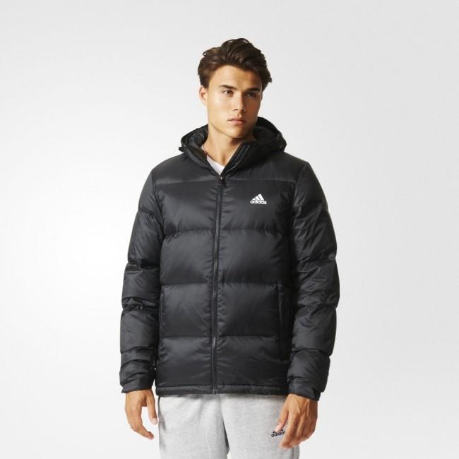 d96ce3c04eace AB4604 - 2790 грн. Мужской пуховик adidas DD70 Down Jacket ...