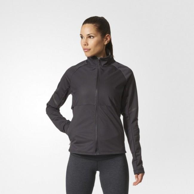 Женская куртка adidas ULTRA ENERGY (АРТИКУЛ:BQ9356)