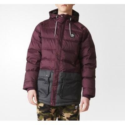 AZ1362 adidas Down Jacket