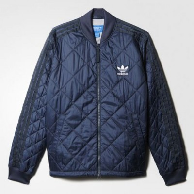 AY9143 adidas QUILTED SUPERSTAR