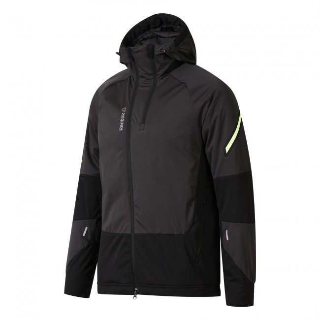 36456453 CE4891 Мужская куртка Reebok PRIMALOFT® | Интернет-магазин мужских ...