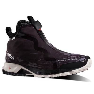 BD4486 Reebok WARM & TOUGH CHILL MID