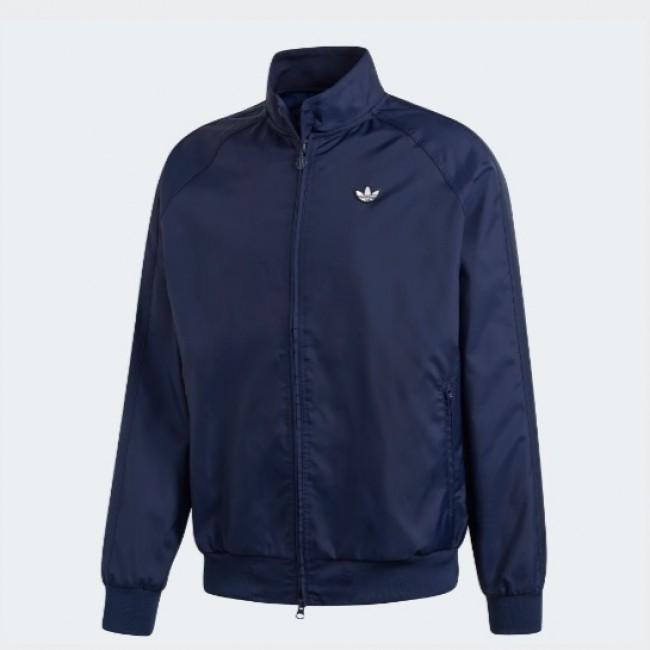 Мужская куртка adidas HARRINGTON JACKET  (АРТИКУЛ:DU7844)