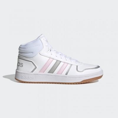 FY6020 adidas HOOPS 2.0 W